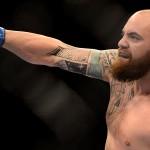 UFC-ottelijaa epäillään puolisonsa pahoinpitelystä