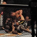 Suomalaiset vapaaottelijat kohti UFC-kehiä