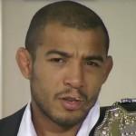 José Aldo haluaa ottelijoille kuukausipalkan