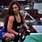 Miesha Tate epäilee tulevaisuuttaan UFC:ssä