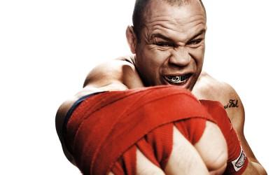 Wanderlei Silva ja UFC oikeudessa