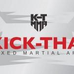 Ensimmäinen erä thainyrkkeilyä – toinen erä vapaaottelua