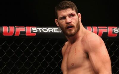 UFC 199: kreivistä kuningas?