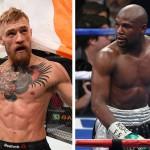 McGregor – Mayweather ottelu jälleen tapetilla