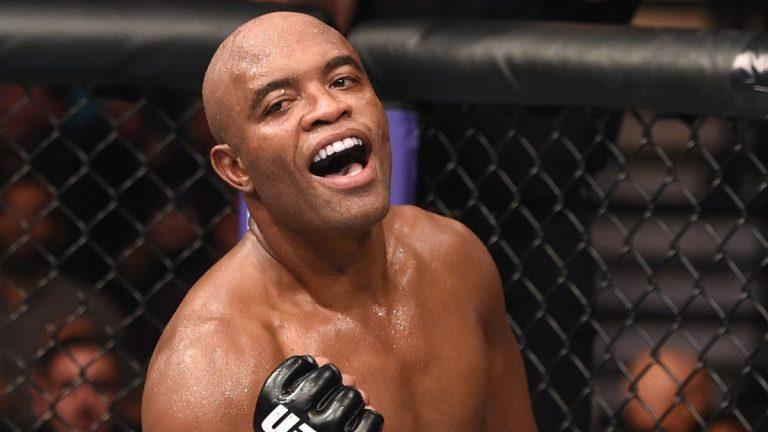 UFC 200: Anderson Silva korvaa Jonesin