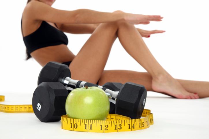 Liikunta ja laihduttaminen