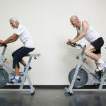 Ikääntyminen ja liikunta