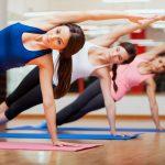 Liikunnan hyötyjä