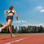 Nopeusharjoittelu juoksussa