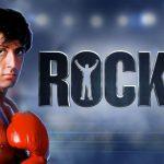 Testissä Rocky-peli: tyrmää vastustajat ja voita ehtaa käteistä