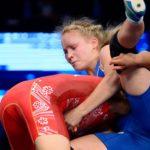 Petra Olli on maailmanmestari!