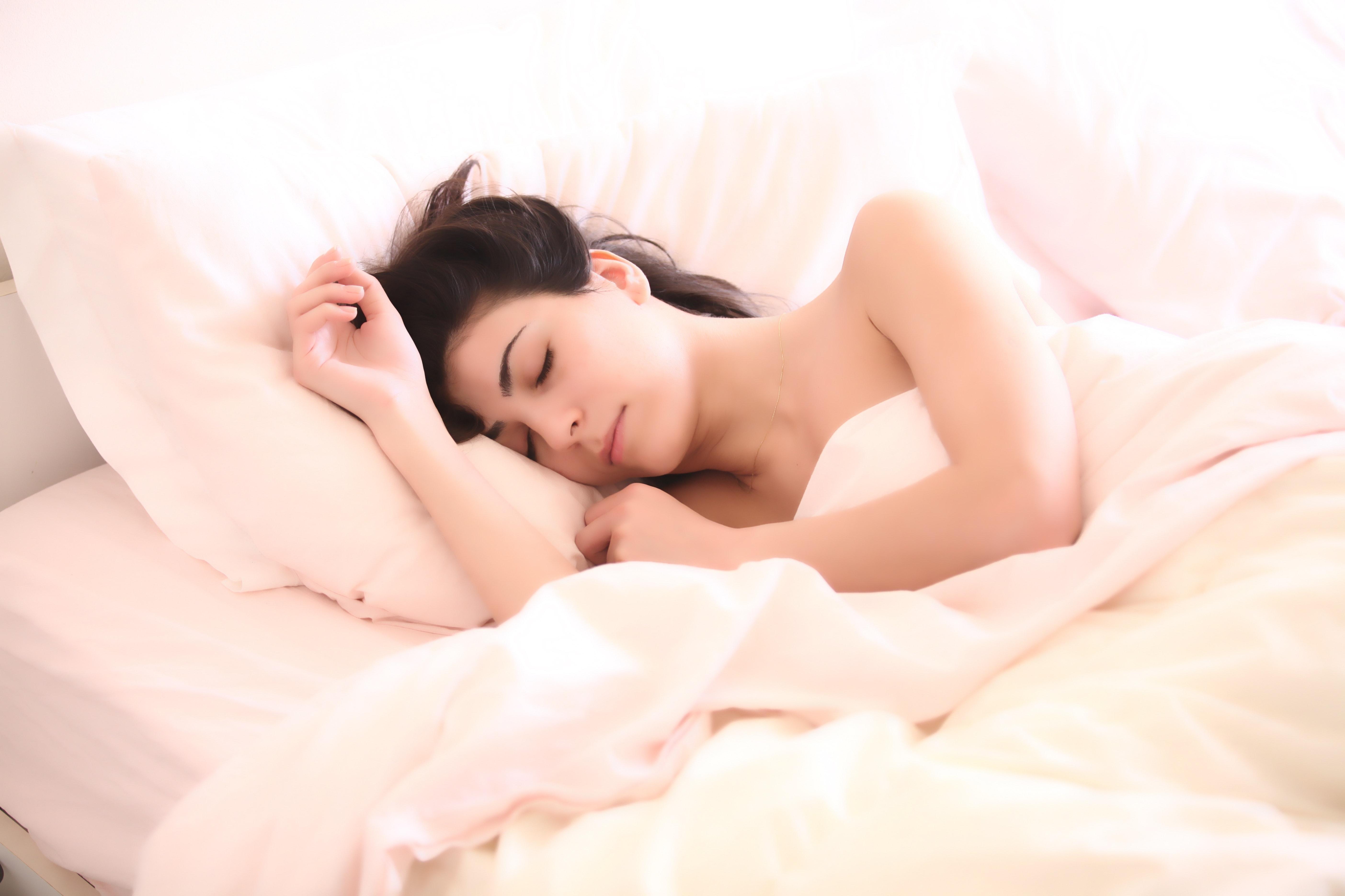 Enemmän tehoja treeneihin paremmasta unenlaadusta