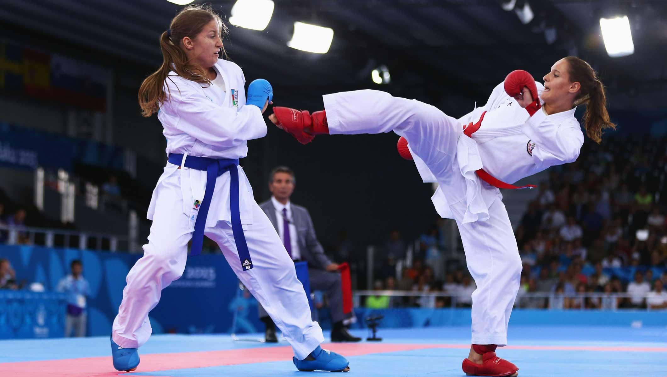 Kamppailulajit 2021 olympialaisissa