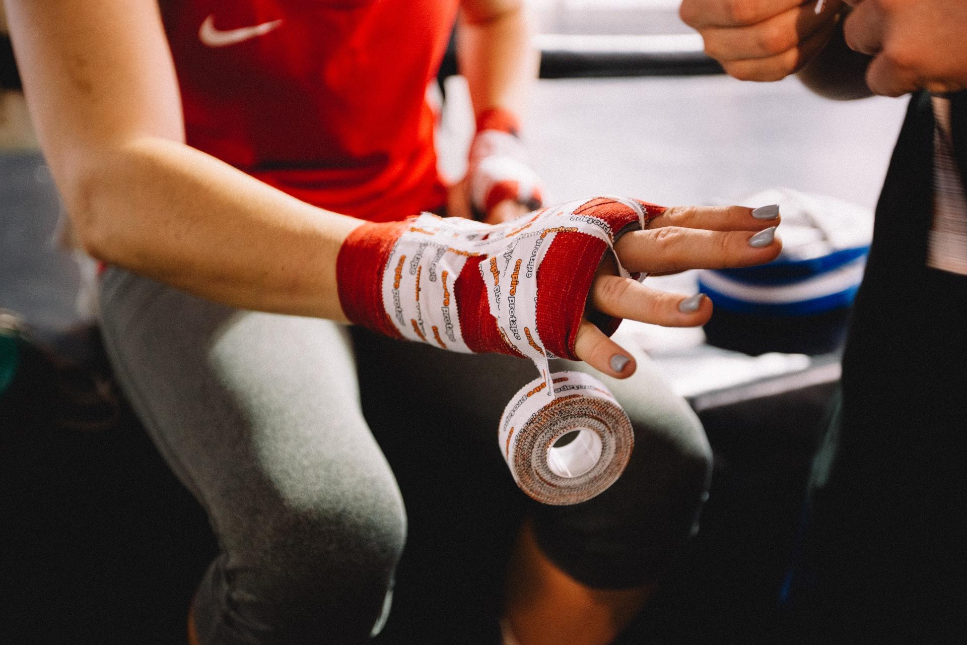 Hampusta helpotusta palautumiseen? UFC-ottelijat toimivat tieteellisen tutkimuksen koekaniineina